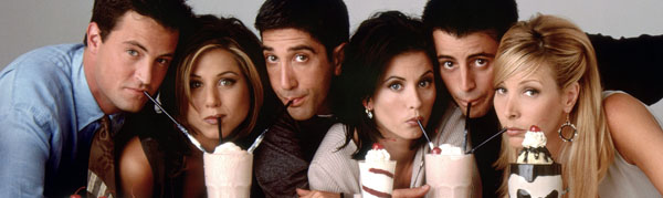 Friends secretos