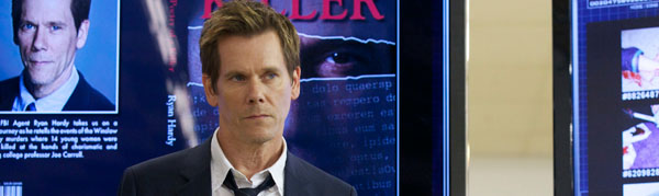 Claves The Following Kevin Bacon