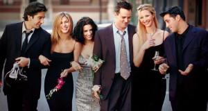 Friends nbc serie comedia television