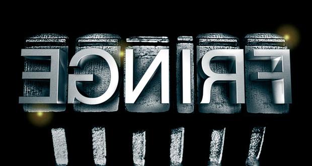 Fringe final serie