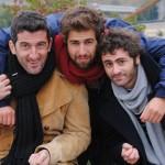 'Entre Pipas', la webserie sobre la magia de las relaciones sociales