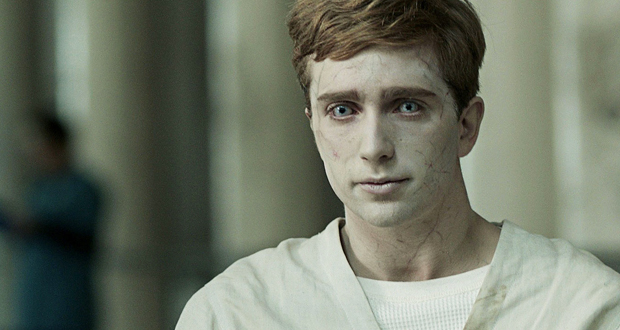 In the flesh zombis serie bbc