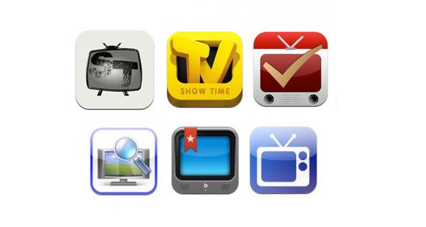 aplicaciones series television iphone apple