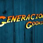 'Generación Goonies', caricaturizando a los ochenta
