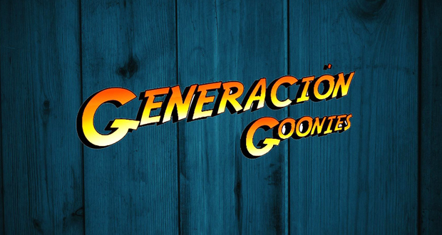 Generacion goonies webserie