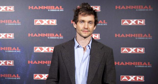 Hugh Dancy Hannibal AXN birraseries