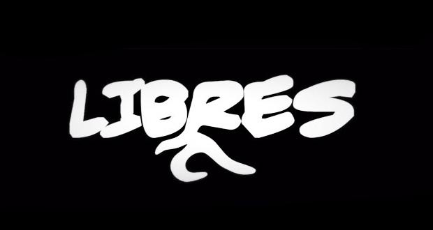 Libres-la-serie-webserie