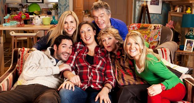 Miranda sitcom britanica bbc