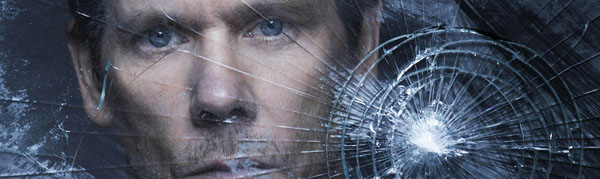 The Following primera temporada kevin bacon