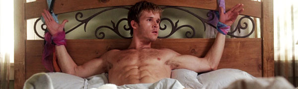 Ryan Kwanten true blood desnudo
