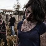 'Cabanyal Z', los zombis invaden Valencia