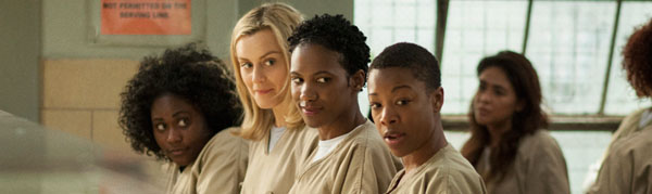 Orange is the new black serie netflix primera temporada