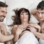 'Con Pelos en la Lengua', peripecias de deslenguados sexuales