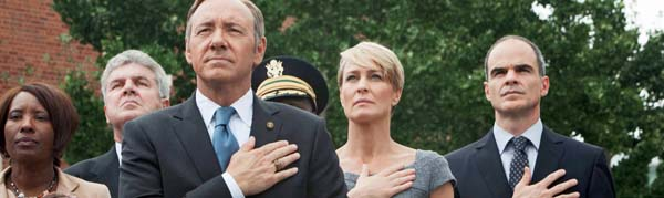 house of cards primera temporada