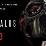 'Tantalus', adictos carroñeros en un mundo apocalíptico