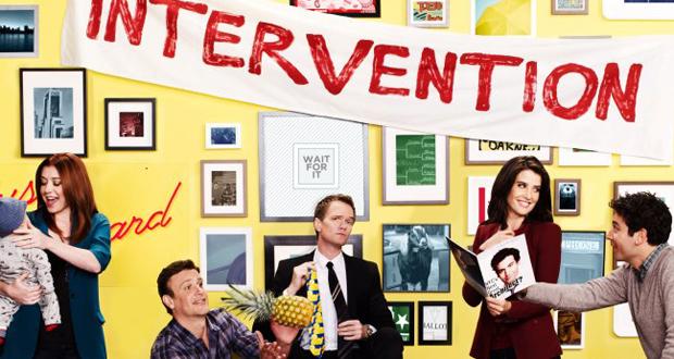 intervenciones en las series de television