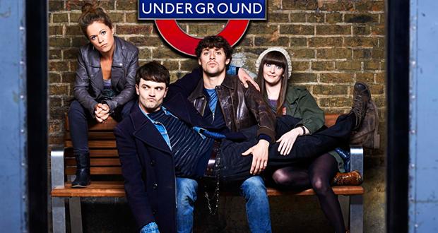 London irish serie channel4 critica
