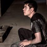 'Crossroads-7012′, thriller de acción en blanco y negro