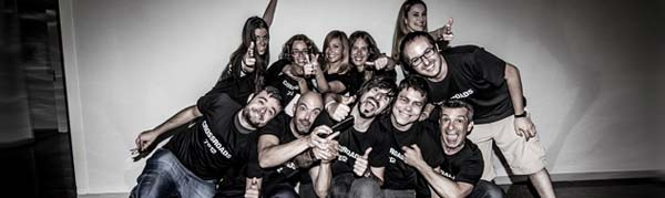 crossroads7012 webserie equipo