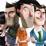 Webseries españolas de animación