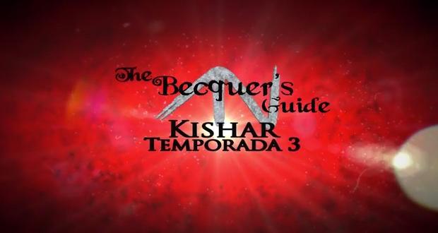 the becquers guide temporada 3