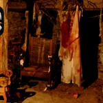 'Sombras', donde conviven los vivos y los muertos