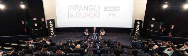 piper kerman orange is the new black canal+ enrique cidoncha