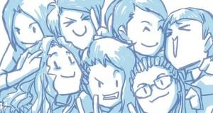 Los personajes de 'Orphan Black' convertidos en cómic
