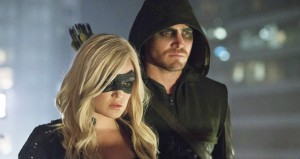 'Arrow' segunda temporada: la madurez de Oliver Queen