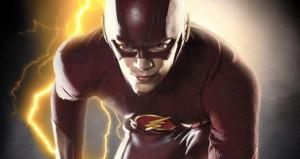 'The Flash', donde nace el superhéroe #capítulopiloto