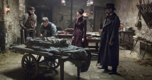 Cinco razones para ver 'Penny Dreadful'