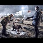 Grant Gustin The Flash rodando director