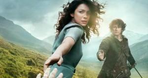 'Outlander', reviviendo heridas de guerra #capítulopiloto