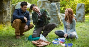 The Librarians critica capitulo piloto