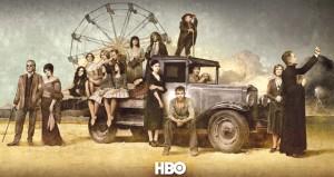 'Carnivàle', la inagotable lucha entre el bien y el mal #ClásicosTV