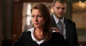 Borgen critica serie danesa