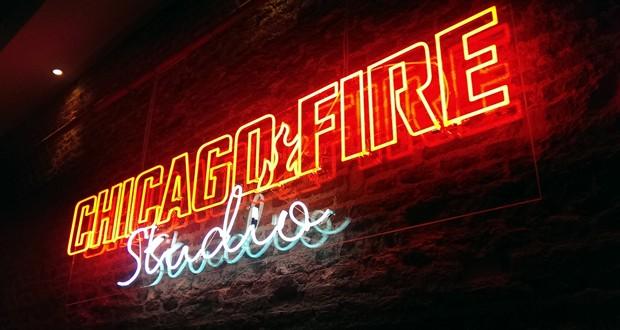 chicago fire studio axn