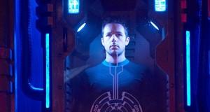 Dark Matter critica piloto