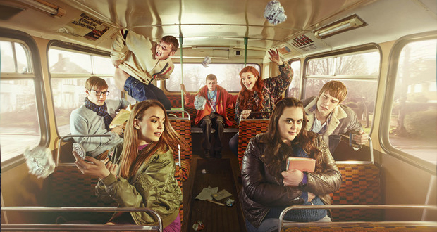 My mad fat diary última temporada