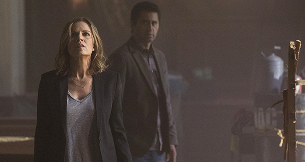 fear the walking dead critica