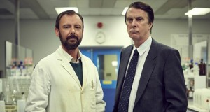 Code a killer miniserie critica
