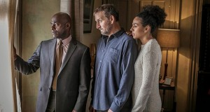 safe house primera temporada