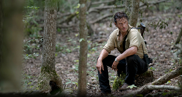 the walking dead review 6x03 thank you
