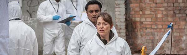 unforgotten review serie primera temporada