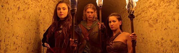 Las crónicas de Shannara primera temporada