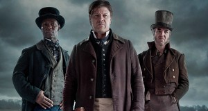 the frankenstein chronicles sean bean