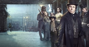 Dickensian bbc serie