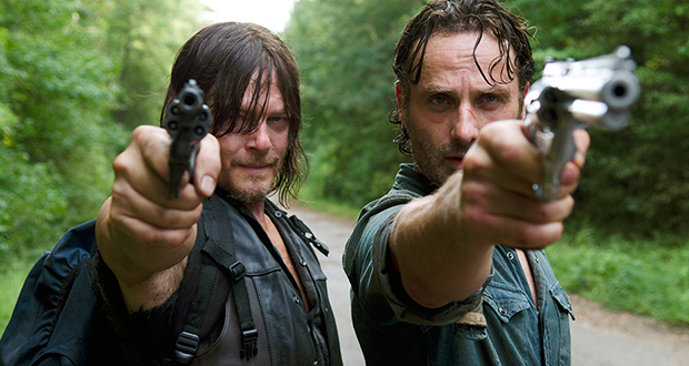 The Walking Dead review 6x10 The Next World