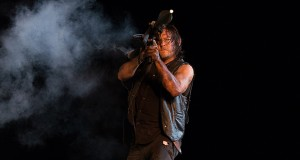 The walking dead 6x09 no way out