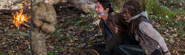 the walking dead 6x15 review